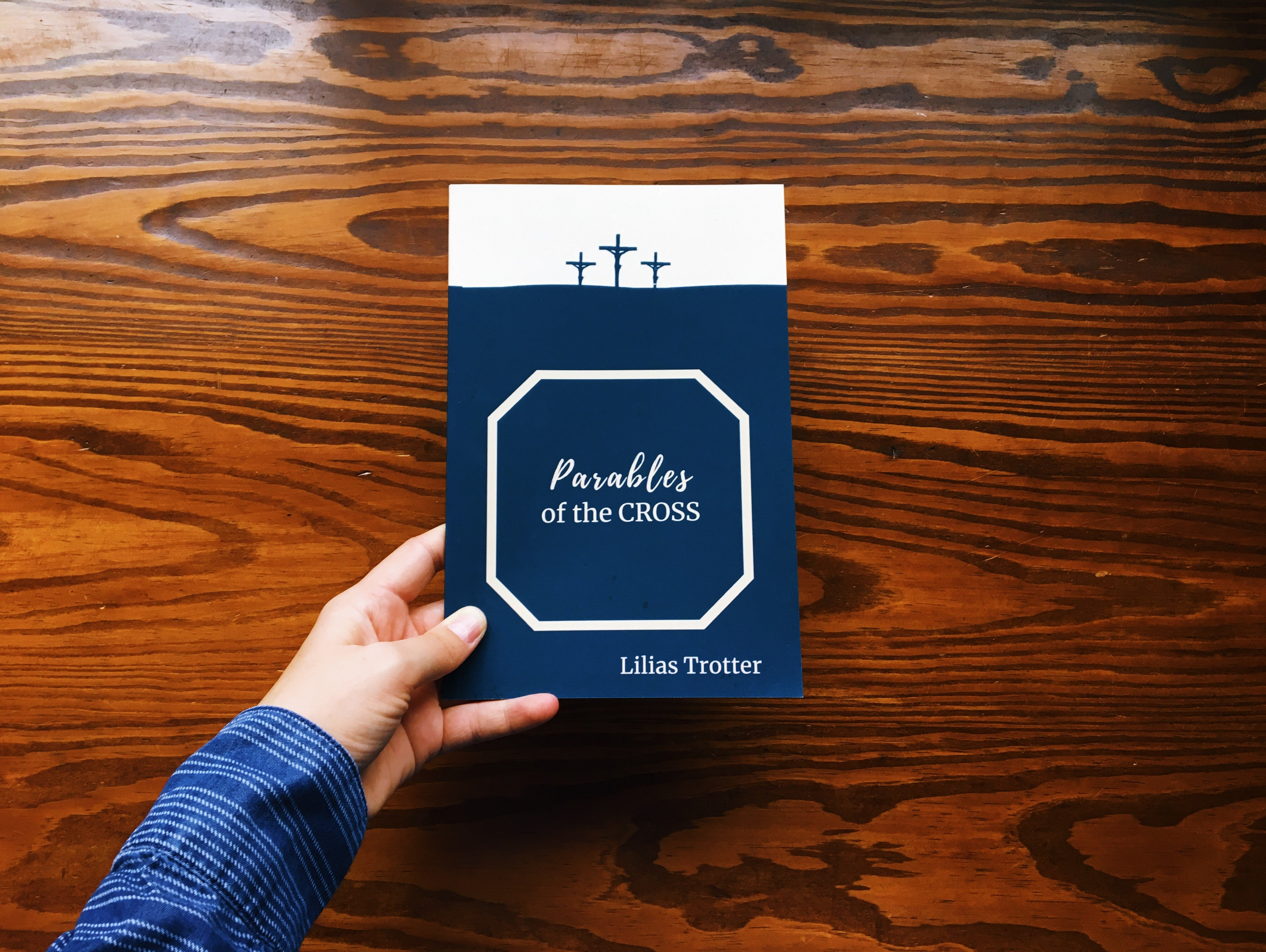 parables-of-the-cross